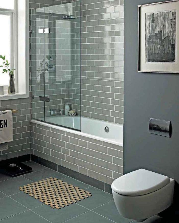 frameless Fixed & Swinf Bath Screen #10
